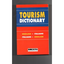 tourism dictionary - english/italiano - italiano/english
