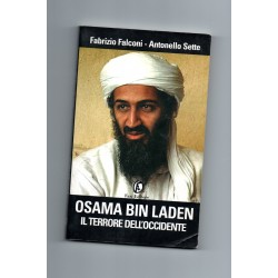 osama bin laden - il terrore dell occidente -