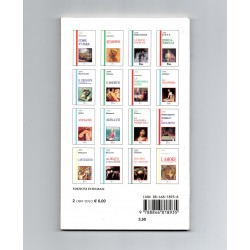 stock composto da 16 libri serie I David - La Spiga - come foto -
