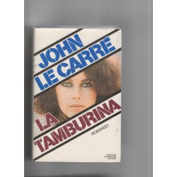 john le carre' - la tamburrina