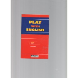 play with english - modern publishing house